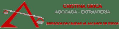 Abogada Cristina Griga